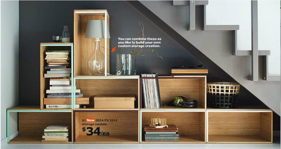 IKEA PS 2014 Storage module