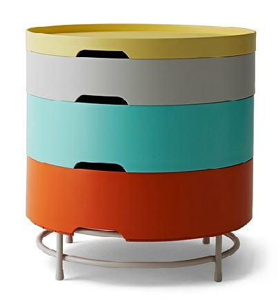 IKEA PS 2014 Storage table