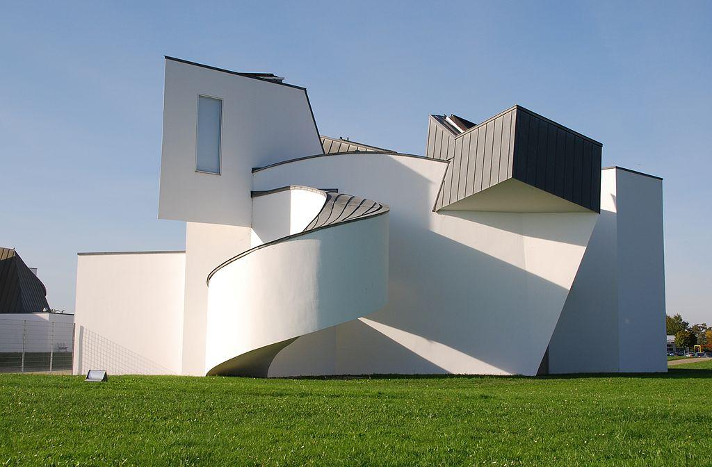 ヴィトラデザインミュージアム