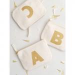 Alphabet Bags のコスメポーチ/スーパーポイントアップマラソン今夜スタート!
